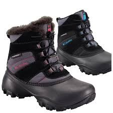 Columbia Winter Boots Size Chart Columbia Rope Tow Iii