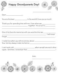 A Note To Grandparents For Grandparents Day Parents Scholastic Com