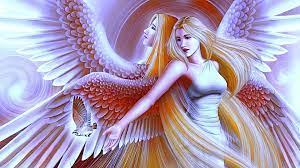 Angel Most Beautiful Wallpapers on ...