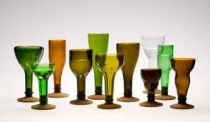 There seem to be huge amount of variations, made from wine, beer and spirit  bottles. On the surface these seem relatively simple to make, however, ...