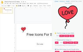 Descarga la extensión icons from flaticon en el marketplace de google workspace. Free Icons For Docs Sheets Slides Google Workspace Marketplace