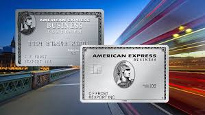 American Express Platinum Business Charge Card Review Mapworld
