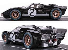 Ford Gt40 Mkii 1966 Lemans Winner Bruce Mclaren Chris Amon Carrera 23769 Ford Gt Ford Gt40 Ford Racing
