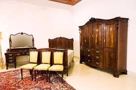 Mahogany Bedroom Suite Bedroom Richwood Antiques