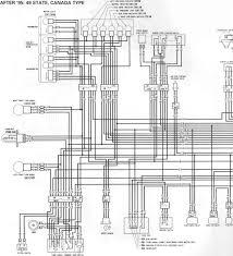 wiring diagrams honda cbr 600 1995 1996 kappa motorbikes 600 diagram