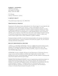 Information Booth Resume Resume For Study