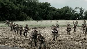 on band of brothers essay on band of brothers