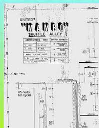 tekken 4 diagram schematic all about repair and wiring collections tekken diagram schematic mambo 1964 united shuffle alley schematic tekken diagram schematic