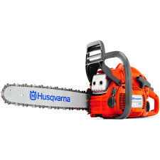 chainsaw tool. husqvarna reconditioned rancher chainsaw \u2014 50.2cc, 20in. bar, 0.325in. chain tool t