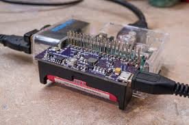 i ran two discharge tests on this ups version the first was with the red efest 700mah battery it lasted 1 hour 15 minutes