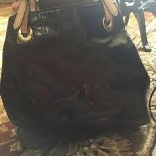 authentic black michael kors purse authentic black crystal