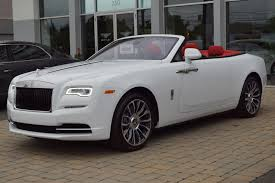 New 2019 Rolls Royce Dawn 2dr In Parsippany 21905r Paul Miller Inc