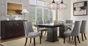 modern formal dining room furniture. Beautiful Room Best Modern Dining Room Furniture Ideas U2013 Modern Formal Dining Room  Furniture For Formal R