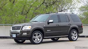 2006 ford explorer tires size taurus sho wheels on explorer ford explorer and ford ranger forums