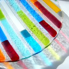 fused glass stained glass courses glasgow