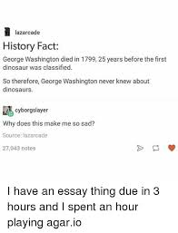 ✅ best memes about george washington george washington memes dinosaur memes and dinosaurs lazar cade history fact george washington died in