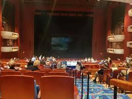 Broward Center Seating Chart Photos At Au Rene Theatre At The Broward Center