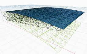 Fabrication Design Definition Structural Dynam O Ite Optimized Design And Fabrication