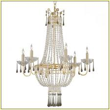 vintage french country chandelier