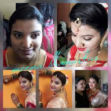 glamour the salon sadar bazar bridal makeup artists in nagpur justdial