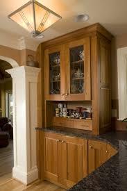 Shaker Kitchen Cabinet Plans Kitchen Craftsman Style Kitchen Cabinets With Craftsman Style