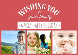christmas card collage templates wishing very happy holiday photo grid christmas card templates by