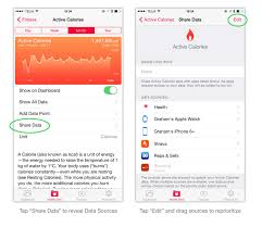 Why Active Calories Dont Add Up In Apple Fitness Apps