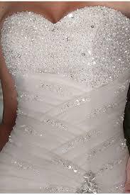 Best 25 Bling Wedding Dresses Ideas On Pinterest Sparkly