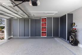 Floor To Ceiling Garage Cabinets Custom Garage Cabinets Shelves San Diego Closet Design