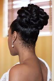 Coiffure Mariage Afro Idées De Coiffures Pour Les Cheveux
