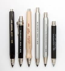 Why Use A Clutch Pencil Jacksons Art Blog