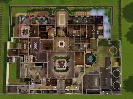 sims house plans luxury unique mansion floor plans sims best for unique the sims house plan ideas