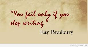 Ray Bradbury Quotes Interesting Ray Bradbury Quotes
