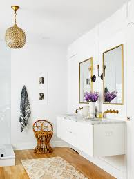 Image Bathroom Designs Better Homes And Gardens Lowcost Bathroom Updates That Wont Drain Your Savings