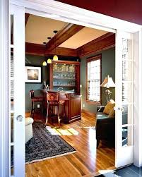 office french doors. French Doors For Home Office Image By Construction