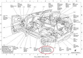 ford explorer diagram ford wiring diagrams instructions 2004 ford explorer fuse box diagram explorer 2002 fuse box diagram fresh 2005 ford explorer 2002 fuse box diagram fresh 2005