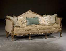 high end upholstered furniture. Rustic French Country Furniture | Sofa, High End Upholstered Sofa 5