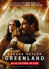 Greenland Film (2020) · Trailer · Kritik · KINO.de