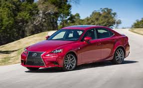 lexus is 250 2014 red. Plain 2014 Lexus Just Announced The Price For Its Thirdgeneration IS Sport Sedan  Which Will Start At 36845 Including Delivery For Is 250 2014 Red 0