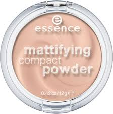 mattifying pact powder 11 pastel beige