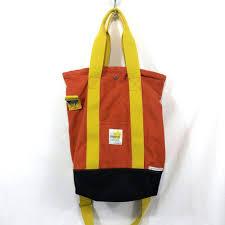 Merin Designs Merin Designs Ketchum Canvas Bag Tote Essential Summer
