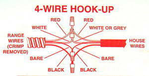 wiring a kitchen oven wiring diagram oven 3 wire wiring diargan oven 4 wire