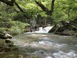 Крымские реки какие самые большие длинные полноводные Все о Крыме Крымские реки
