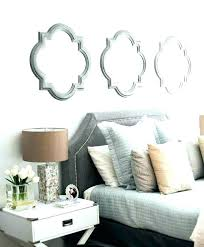 wall mirror sets wall mirror sets decorative furniture luxury three set large mirrors outstanding 5 piece wall mirror sets