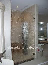 textured glass shower doors. Orange Textured Glass Shower Door In Rooms Doors L