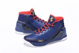 under armour shoes stephen curry 3. under armour stephen curry 3 deep blue red basketball shoes