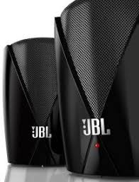 jbl computer speakers. powerful two-piece entertainment speakers. jbl computer speakers r