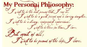 Photo   Personal Philosophy Of Nursing College Essay Images