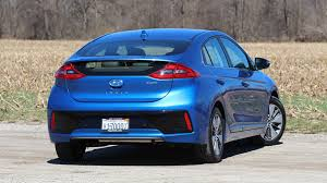 2018 hyundai ioniq electric. wonderful hyundai 2018 hyundai ioniq plugin prototype review in hyundai ioniq electric u
