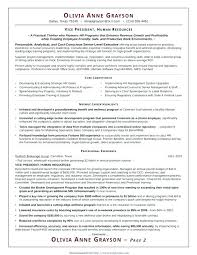 Executive Resume Template Word – Markedwardsteen.com